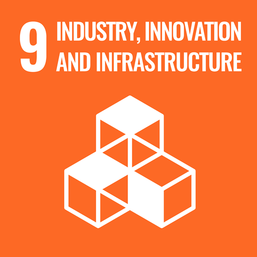 Innovation and Infrastructure