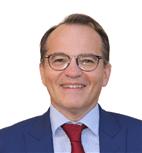 Frederic Marret - CFO, Grupo Webcor