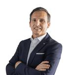 Ignacio Saliva - Gestor de Categoria Senior