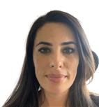 Sónia Baião -  Directora do Departamento Jurídico, Angola