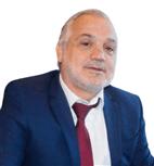 Jihad Nesr - Director Regional, Angoalissar