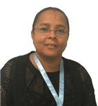 Alice Lima - HR Manager Nationals, Angoalissar