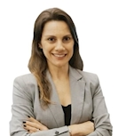 Cibele Peron - Trade Finance Manager, Angoalissar