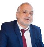 Jihad Nesr - Regional General Manager, Angoalissar