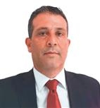 Sandro Nesser - Operations Manager South Region, Angoalissar