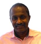 Subash Kumarakurup - Senior Accountant