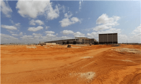 Webcor Signs a Partnership With Arcor to Manufacture Cookies and Candies in Angola